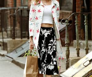 carrie, Carrie Bradshaw, and satc image