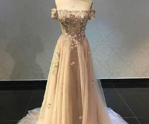 long sleeves prom dresses, prom dresses long, and 2018 prom dresses image