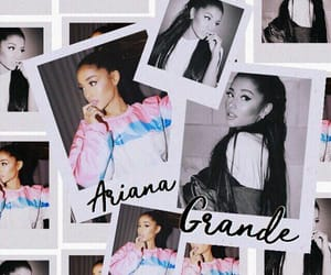 ariana grande, background, and wallpaper image