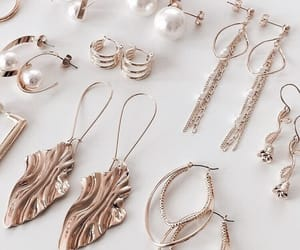 accessories, earrings, and ideas image