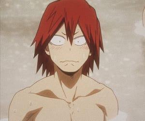 anime, eijirou, and kirishima image