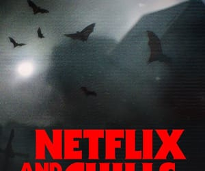 Halloween, october, and netflix image