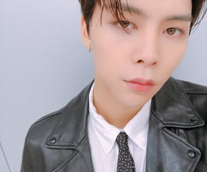 johnny and ♡nct♡ image