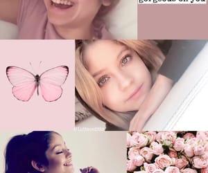pink, karol, and soyluna image