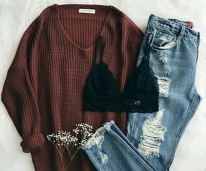 sweater weather Outfit for today🍁