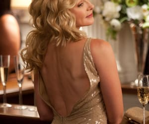 Kim Cattrall, sex and the city, and samantha jones image