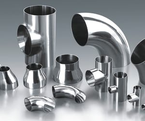 pipe and pipe fittings image