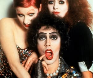 rocky horror picture show, movie, and The Rocky Horror Picture Show image