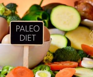 paleo diet foods, detailed paleo diet, and guidance for paleo diet image