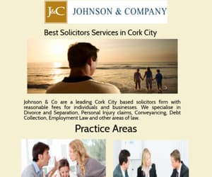 cork solicitor and solicitors in cork city image