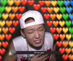 bobby, Ikon, and reaction image
