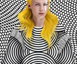 hair and make up image