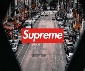 fashion and supreme image