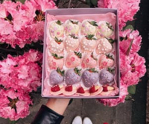 delicious, dessert, and sweet image