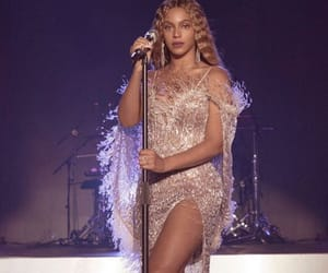 beyoncé, dress, and beyonce knowles image