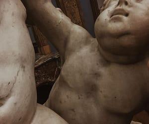 alternative, sculpture, and art image