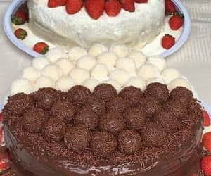 chocolate and foods image