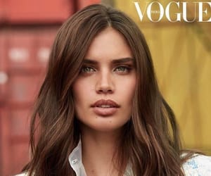 fashion, Victoria's Secret, and sara sampaio image