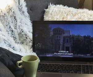 apocalypse, autumn, and coffee image