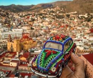 arte and méxico image