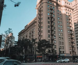 hotel, saopaulo, and travel image