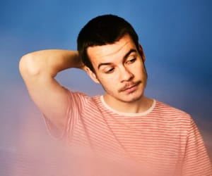article and rex orange county image