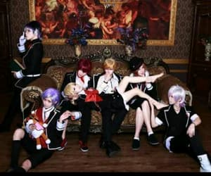 diabolik lovers, cosplay, and subaru sakamaki image