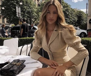 coffe, fashion, and goals image