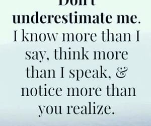 more, notice, and speak image