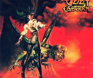 boris vallejo, covers, and heavy metal image