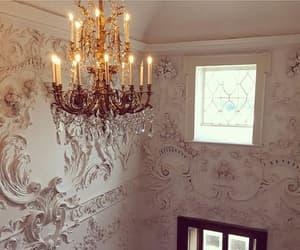 decoration, Dream, and interiors image