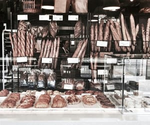 bakery, photography, and travel image