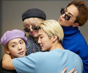 winner, yoon, and seungyoon image