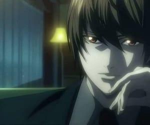 anime, boy, and kira image
