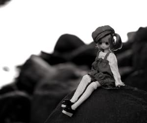 doll, dolls, and kawaii image
