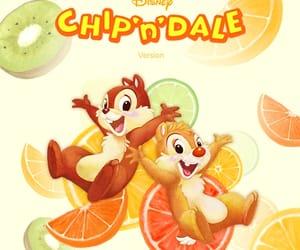 animal, disney, and orange image