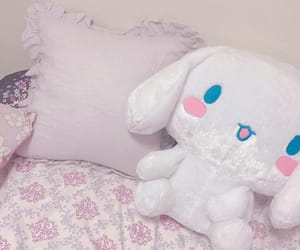 cinnamoroll, hello kitty, and kawaii image