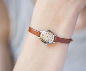 etsy, sustainable fashion, and minimalist watch image