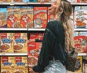 cereal and outfit image