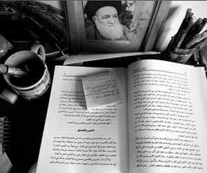 books, كلمات, and كتّاب image