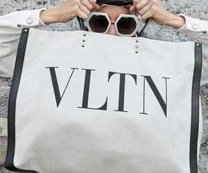 brand, fashion, and vltn image