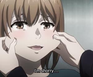 anime, tokyo ghoul, and hinami image