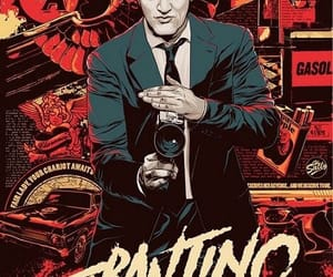 director, tarantino, and wallpaper image