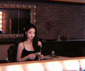 aesthetic, blackpink, and jennie kim image