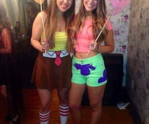 Halloween, bob esponja, and disfraces image