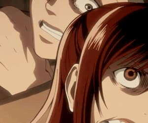 anime, love, and attack on titan image