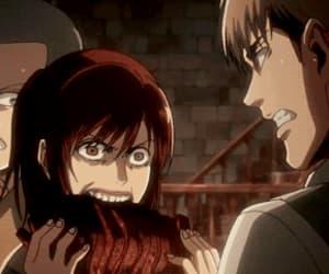 anime, season 3, and love image