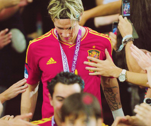 9, beautiful, and fernando torres image