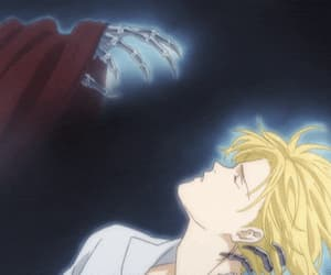 gif, banana fish, and summer 2018 image