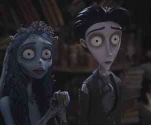corpse bride and movies image
